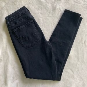 American Eagle Outfitters Super High Rise Jegging
